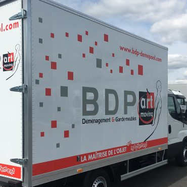 Vehicule BDP